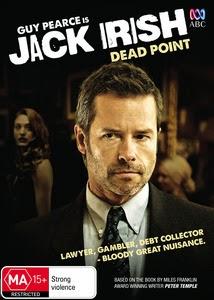 Xâm Nhập Thế Giới Ngầm - Jack Irish: Dead Point (2014) Vietsub