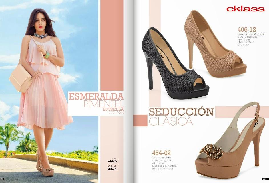 Catalogo Cklass 2015