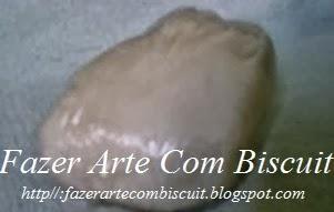 Como Conservar a Massa de Biscuit