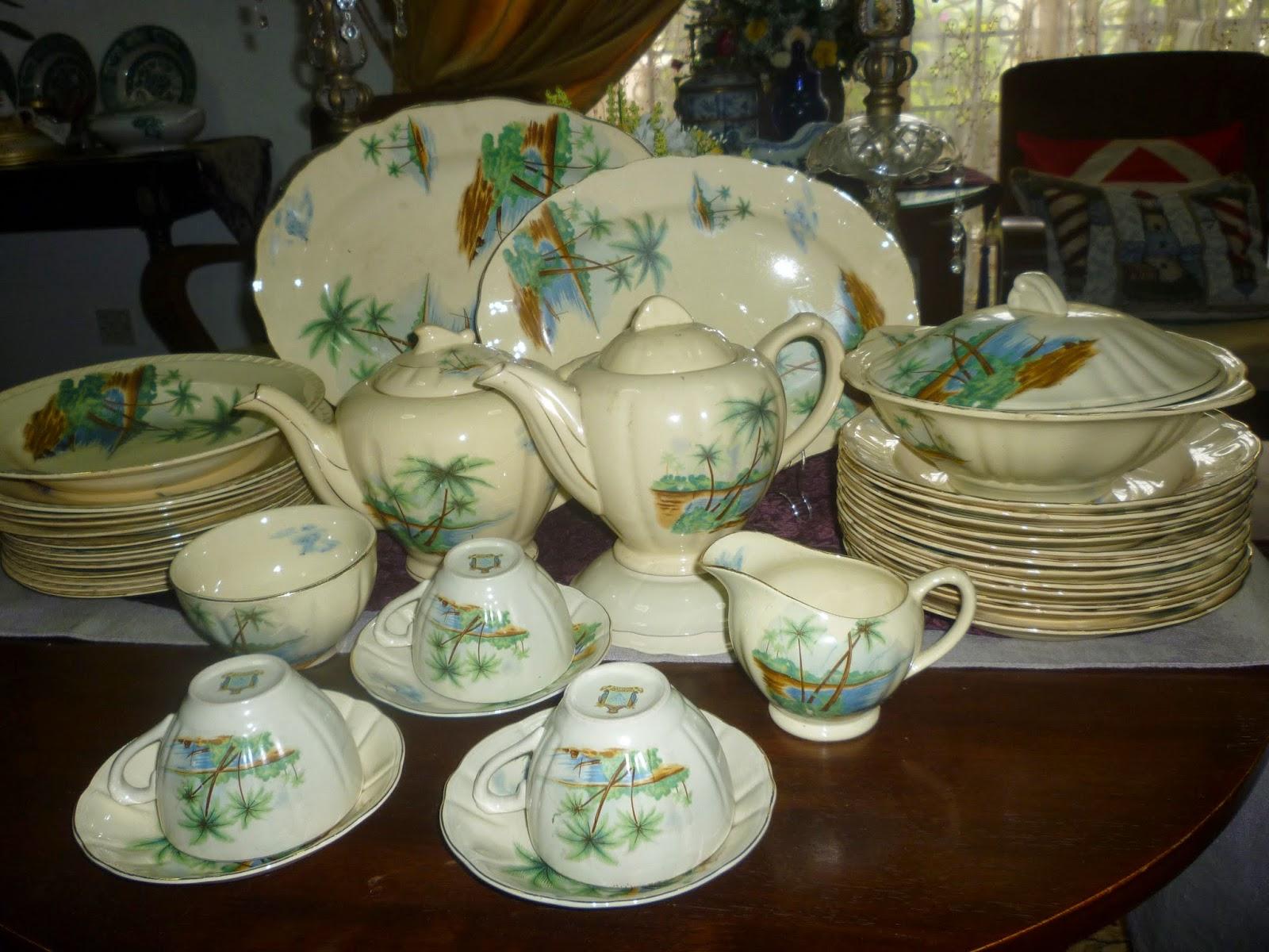 koleksi set kelapa