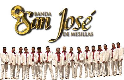 Discografia Adictiva Banda San Jose De Mesillas (13 Cd's)