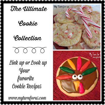 Link up Cookies Here!!!
