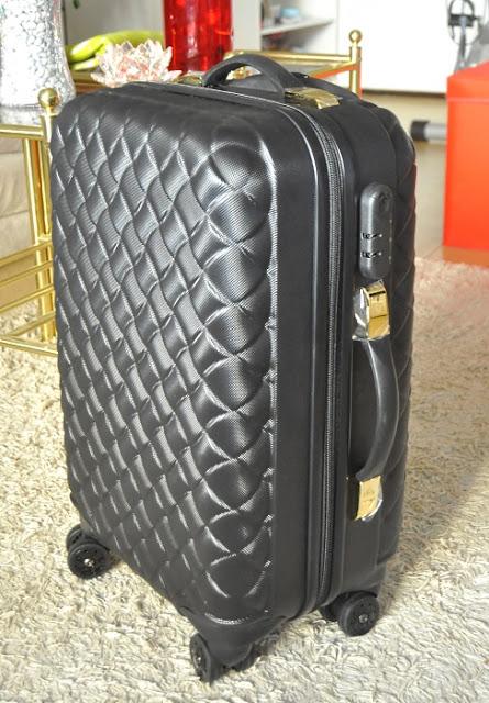 чемодан из коллекции Giordani Gold (код 28714)
