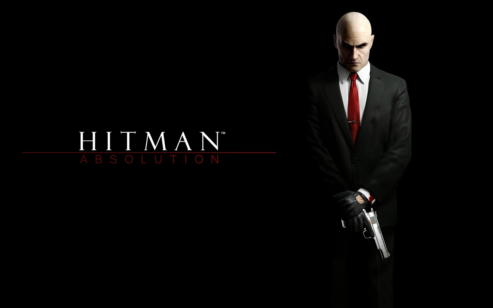 Hitman Absolution For Mac Os X Torrent
