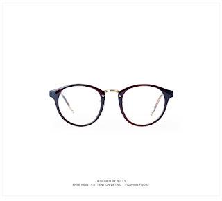 Kacamata Pria Unik Murah dan Keren