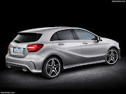 MercedesBenz AClass (2013) (mercedes benz class wallpaper)