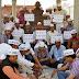 जौनपुर में आज की राजनितिक हलचल कहीं पुतला  फूँका कहीं किया विरोध दर्ज |
