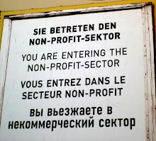 NON-PROFIT-SEKTOR