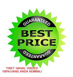 harga untuk semua konsumennya tidak ada lagi harga yang disembunyikan