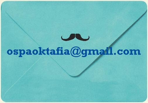 ayo jadi teman! send me an email