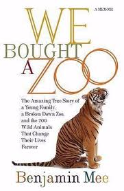 We Bought a Zoo (2011) online y gratis