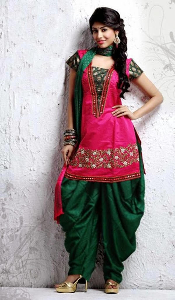 Pin Punjabi Suits Boutique Chandigarh Pictures on Pinterest