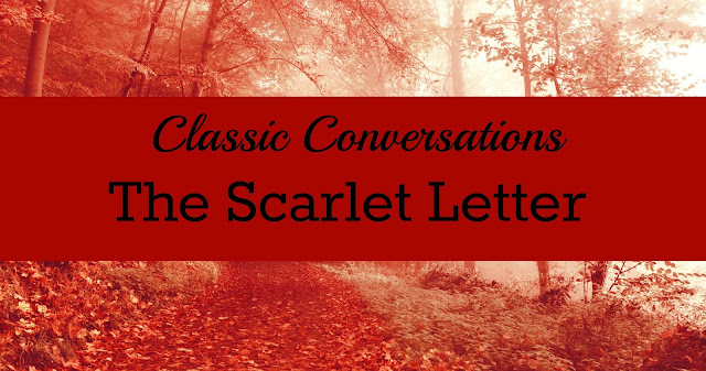 The Scarlet Letter Discussion