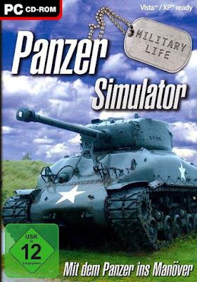 Military Life: Tank Simulation (2009/ENG/RIP)
