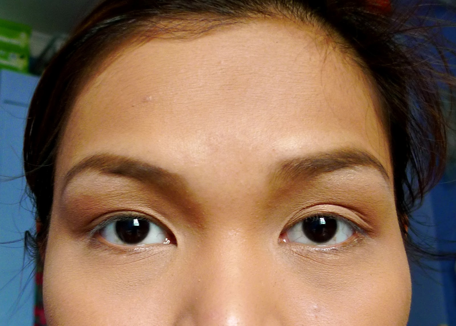 How To Apply Eyeshadowday And Night Eye Makeup The Beauty Junkee