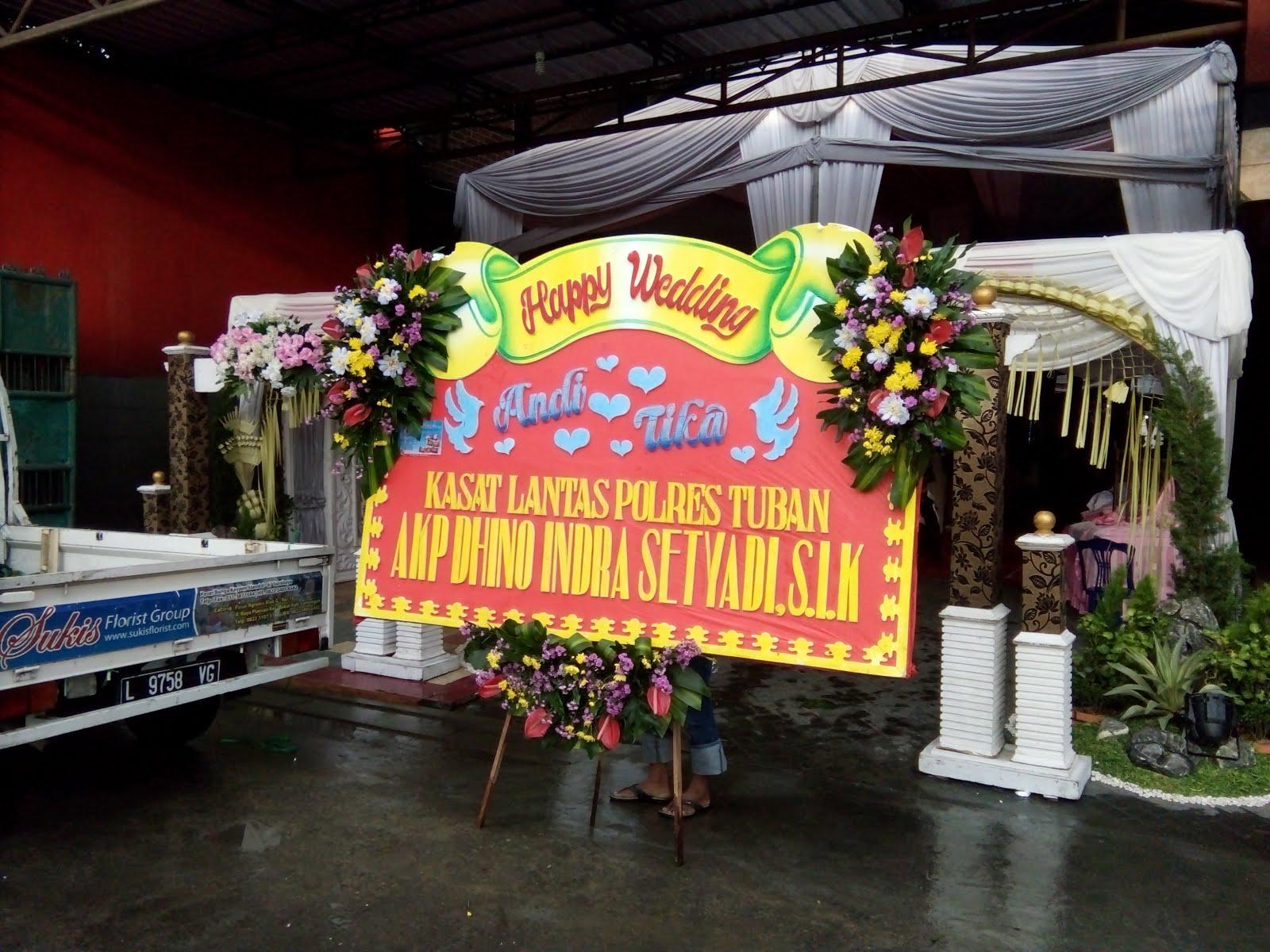 toko bunga tuban