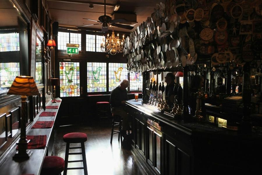 Bar Marketing Ideas