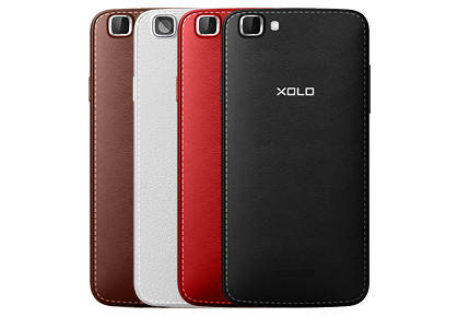 Android One Back Cover Xolo One Back Covers