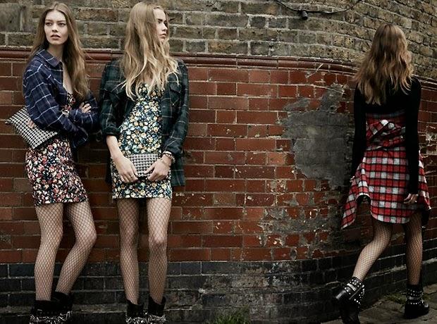 mango 2014 elbise modelleri, yeni sezon