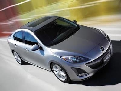 New Mazda 3 Review, Price, Interior, Exterior 07