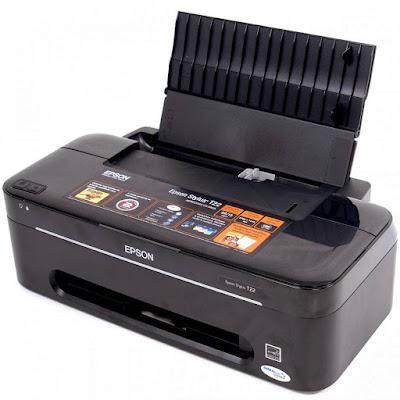 epson printer t22 and restoration