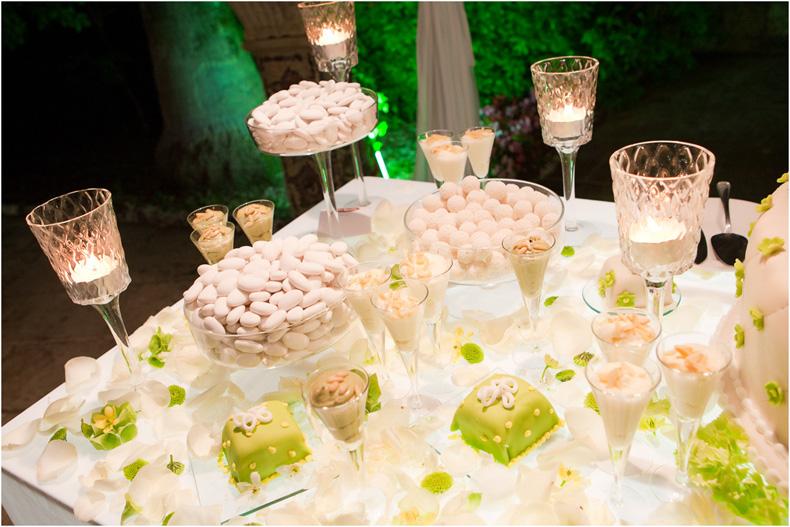 Guida al matrimonio la confettata - Confettata matrimonio a casa ...