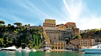 Best Honeymoon Destinations In Europe - Sorrento, Italy