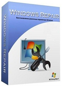 Windows Repair 2.5.0 Portable