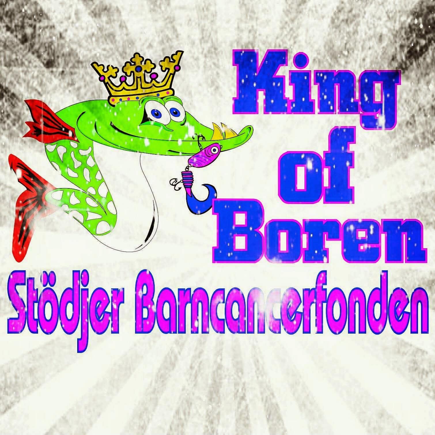 KING OF BOREN