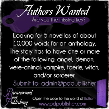 Novellas wanted