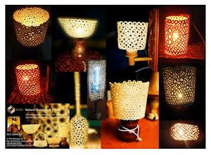 Produk Lampu hias