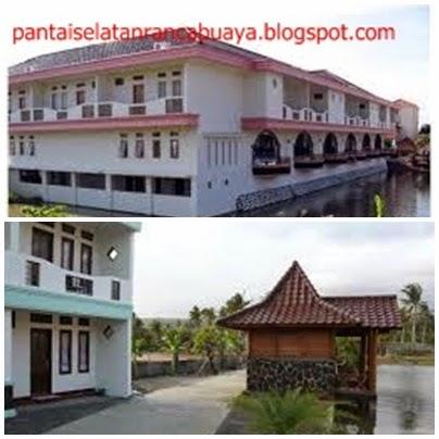 daftar penginapan di pantai santolo yang terbaik portal informasi rh regnodelfines blogspot com