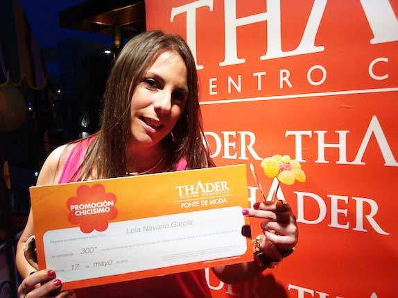 Premios Thader-Chicisimo 9