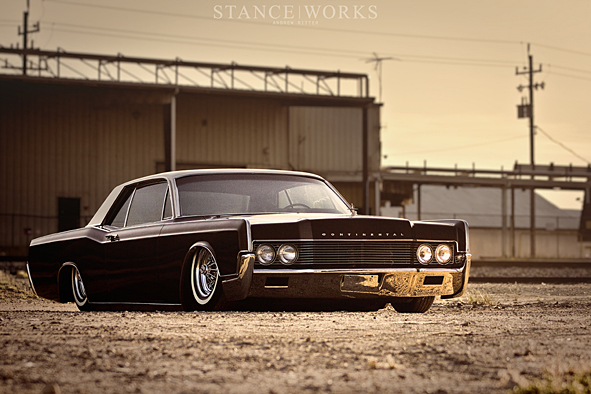 life time gear 1966 lincoln continental coupe low est rider. Black Bedroom Furniture Sets. Home Design Ideas