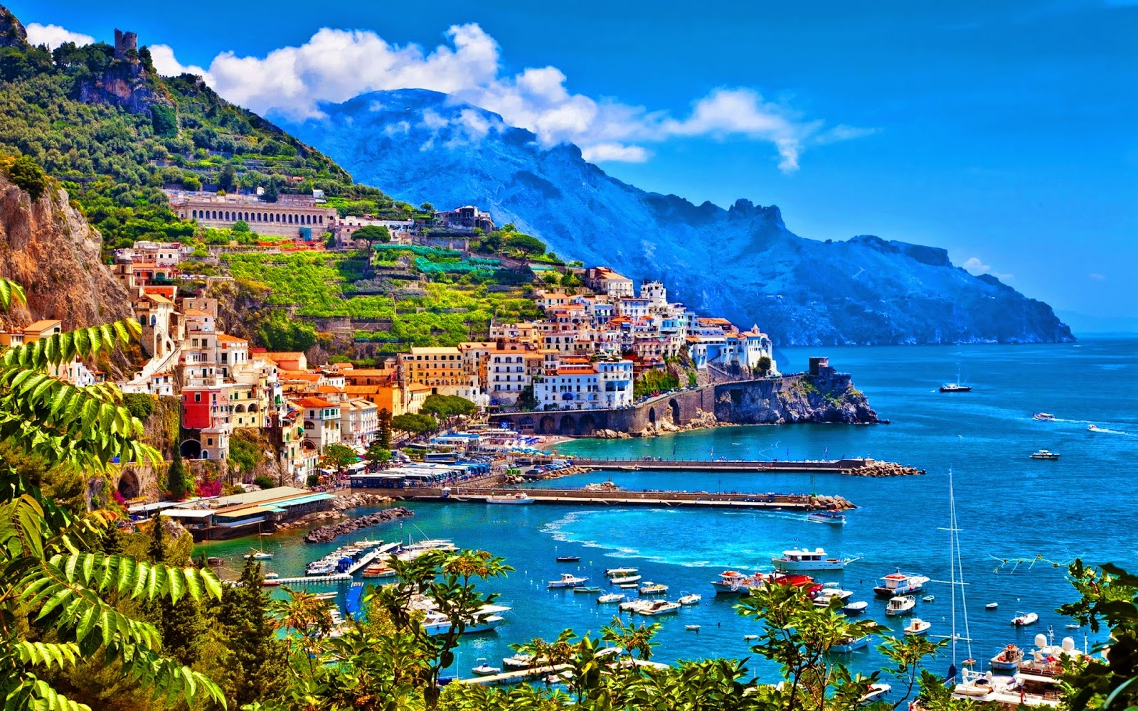 Top 10 Most Beautiful Places To Visit In Italy