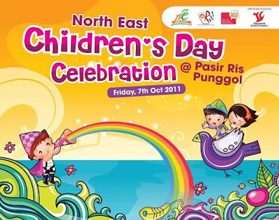 The celebrations of Children's Day