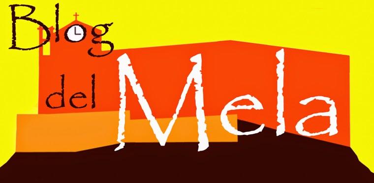 Blog del Mela