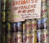 Gobernacion Municipio Calkiní Decomisa Bebidas Etilícas.2mar11.