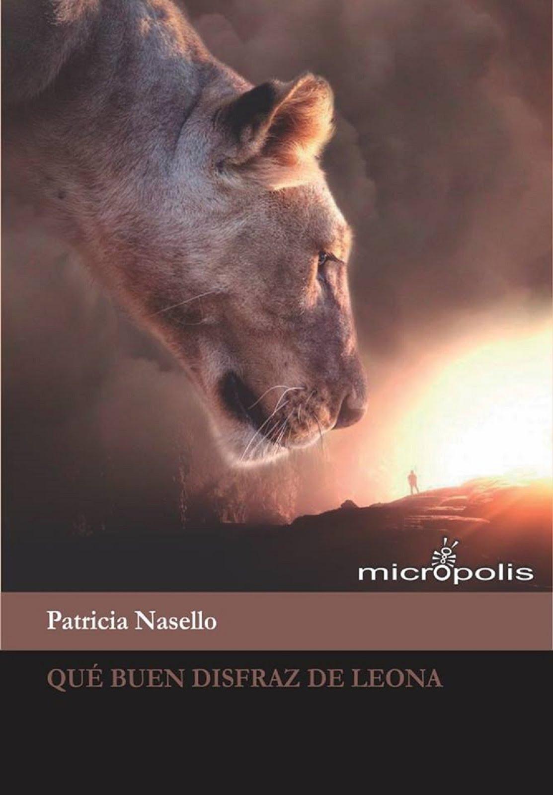 Mi próximo libro de micros
