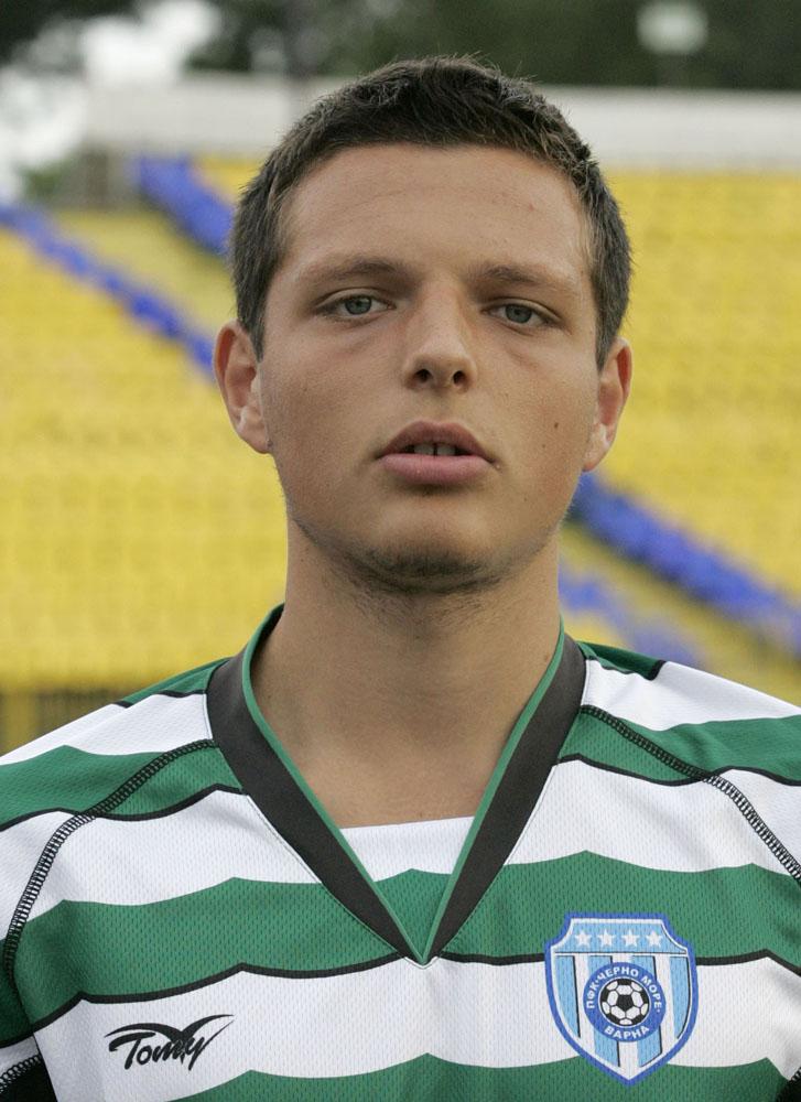 CSKA � AS � 23 Ltd: Players
