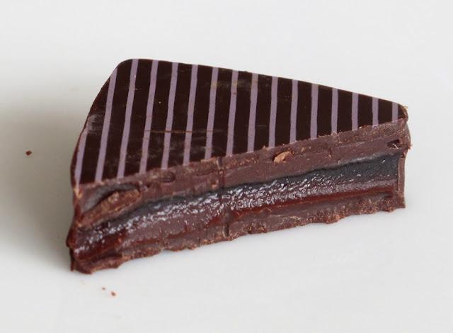 Fabrice Gillotte Chocolatier Paris