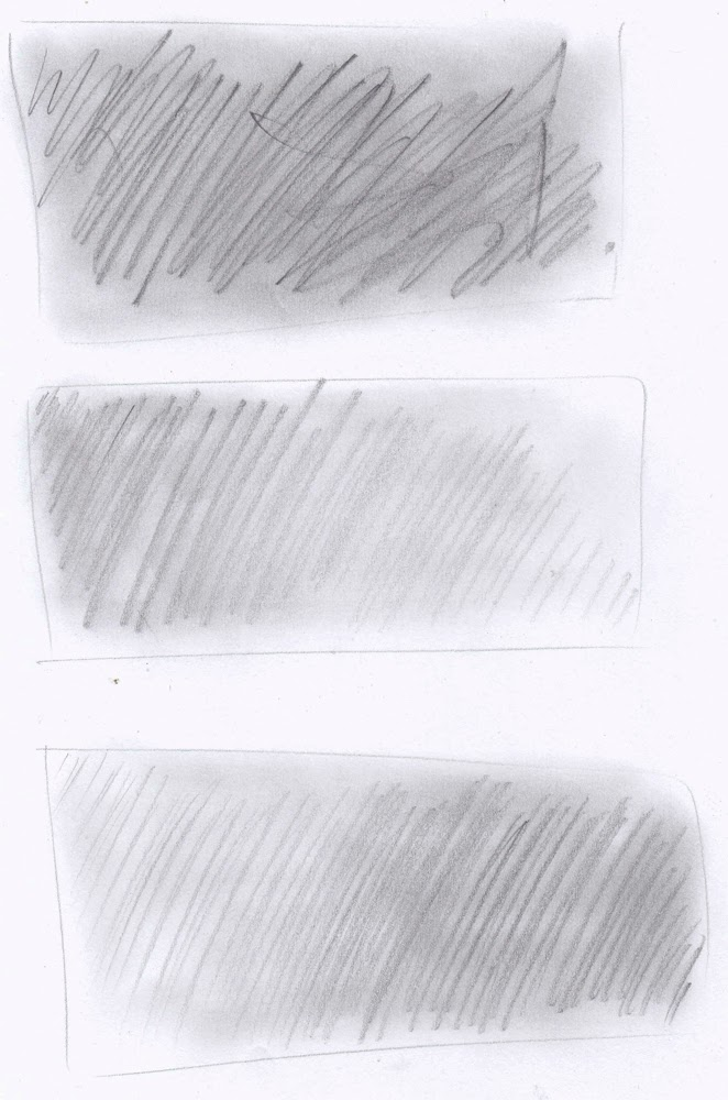 weekly doodles and tuts drawspace lesson j02 how to pencil blend