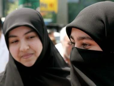 Islam ist KEIN Teil von deutscher Kultur