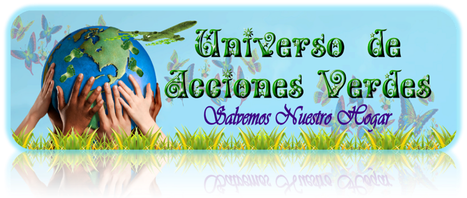 Universo de Acciones Verdes