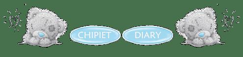 Chipiet Diary