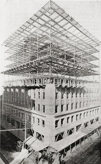 Building Construction Picture