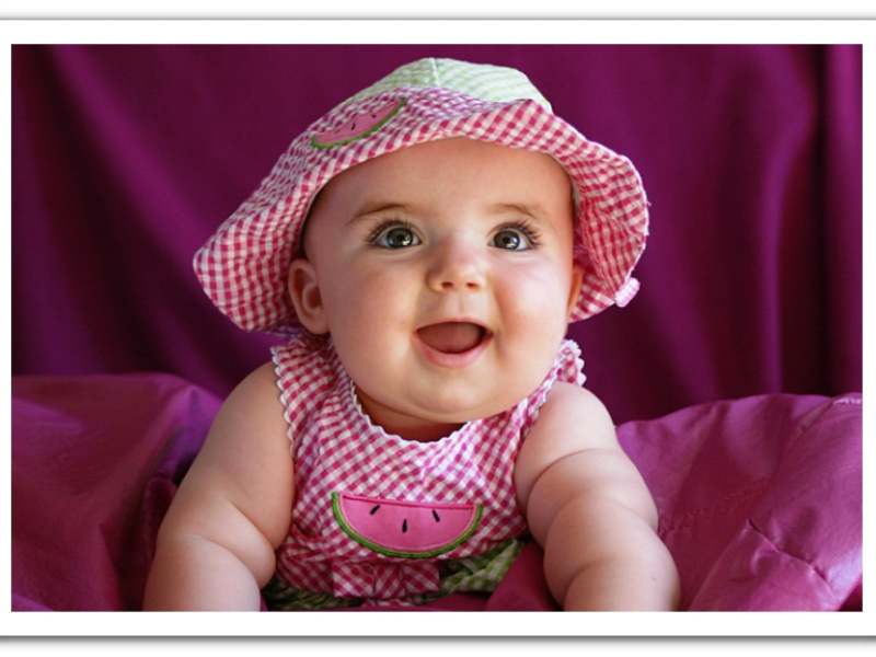 Cute Baby Wallpapers For Mobile The Free Images