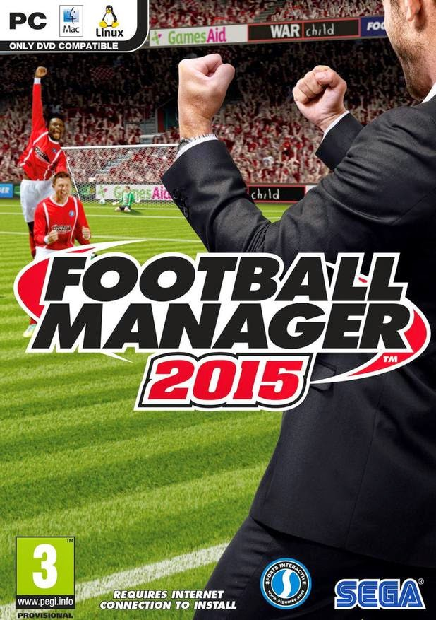 descargar football manager 2015 para pc
