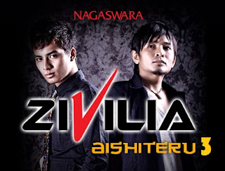 Download Lagu Zivilia - Aishiteru 3 Mp3
