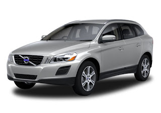 Volvo XC60 D3 Kinetic Pictures
